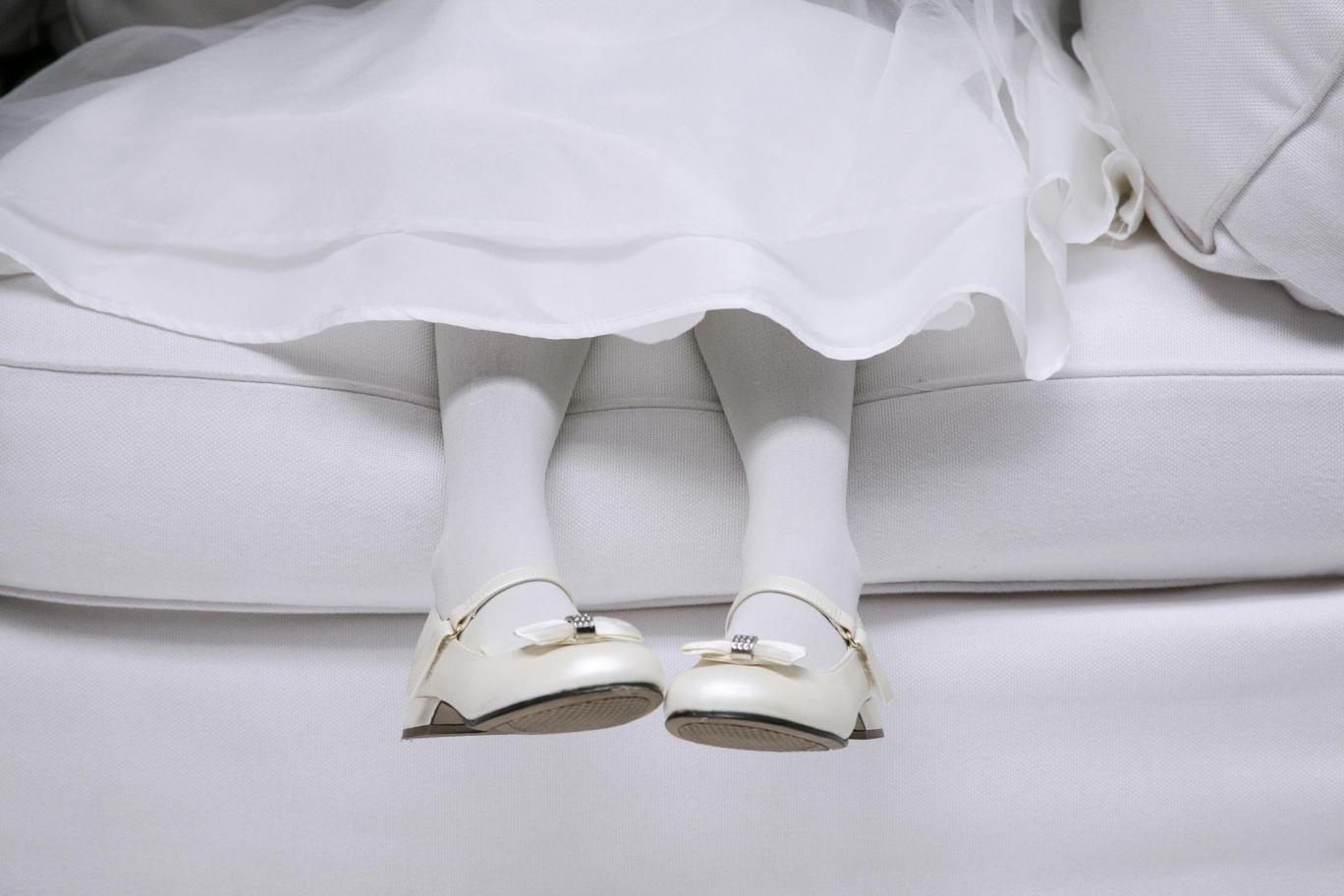 11 Year-Old Girl 'Forced To Marry Her Rapist'