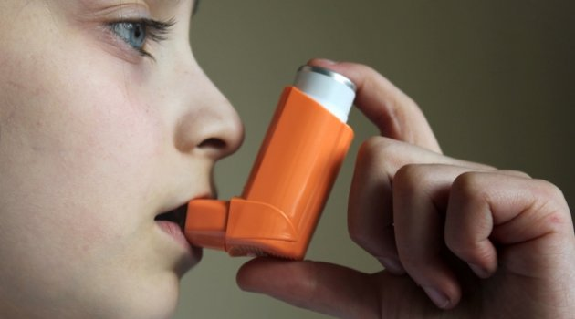 Antacids During Pregnancy Linked To Asthma İn Kids: Study