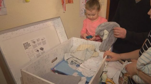 What Do Parents Think of The New Baby Boxes?