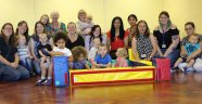 Families Fight Children's Centre Closures